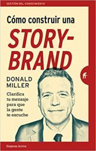 Story Brand Donald Miller